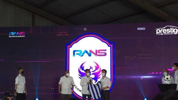 Resmi Diakuisisi Raffi Ahmad, Ini Target dan Fasilitas Cilegon United FC, Bikin Bambang Merinding
