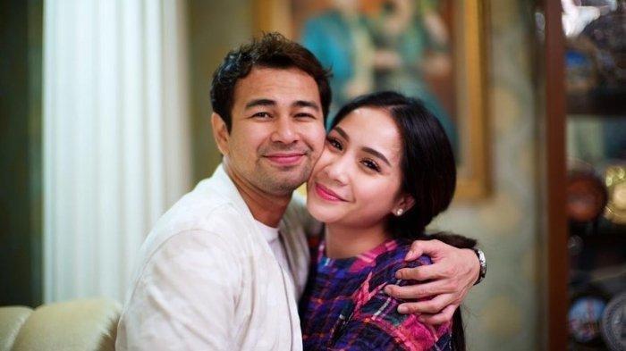 Pengakuan Raffi Ahmad Akan Mendapat Izin Menikah Lagi, Melaney Ricardo pun Tercengang