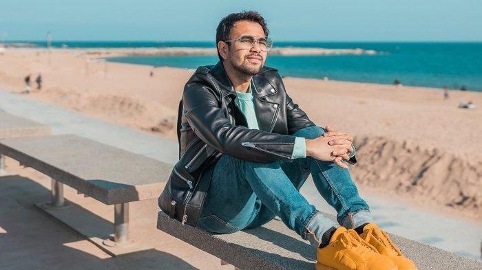 Raffi Ahmad Sempat Bertengkar dengan Baim Wong Gara-Gara Duit Saat Buka Bisnis Bersama
