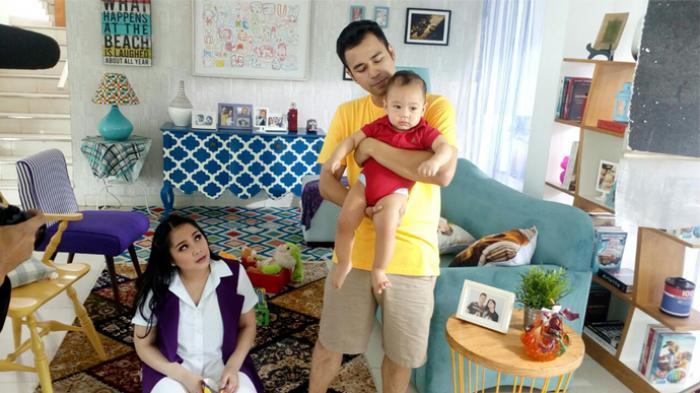 Pengakuan Raffi Ahmad Soal Pesta Ultah Anaknya yang Habiskan Miliaran Rupiah