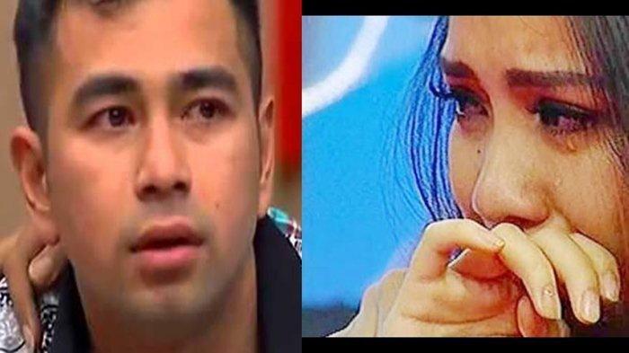 Raffi Ahmad : Istri Berteriak Minta Cerai Itu Nggak Berpengaruh