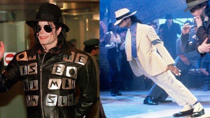 Rahasia Tarian Anti Gravitasi Terkuak, Benarkah Ada Paku di Sepatu Michael Jackson?