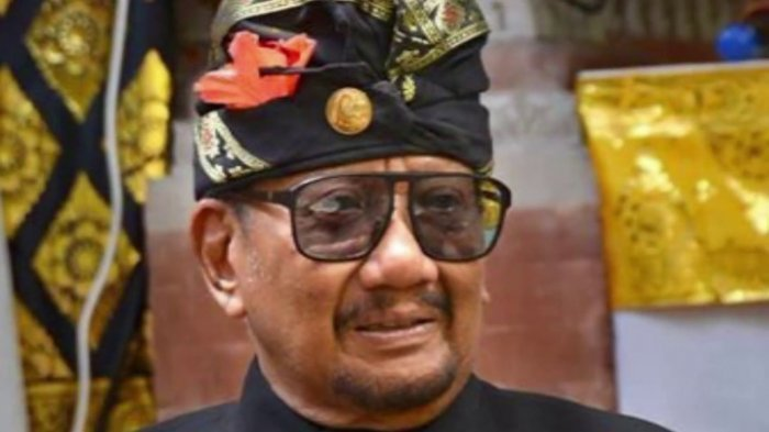 Mengenai Ustaz Abdul Somad di Masjid Denpasar, Begini Pernyataan Terbuka Raja Bali