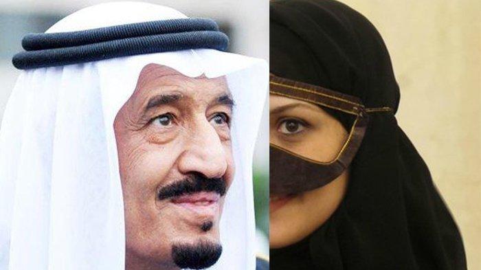 Mengenal 13 Anak Raja Salman dari Tiga Istrinya