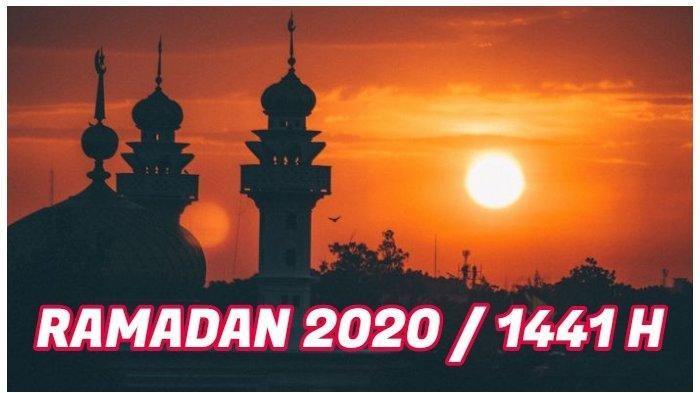 Ramadan di Tengah Pandemi Covid-19, Berikut Ini Panduan Ibadah Ramadan dan Idul Fitri dari Kemenag