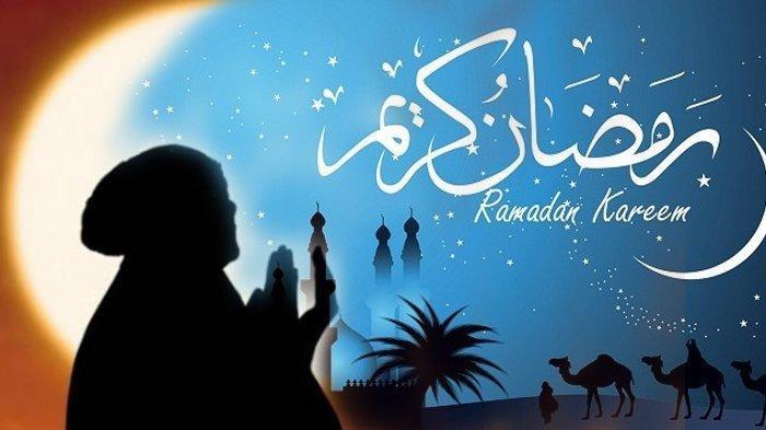 Resmi Hasil Sidang Isbat, Kemenag Tetapkan Besok Jumat 24 April 2020, Awal Ramadhan 1441 Hijriah