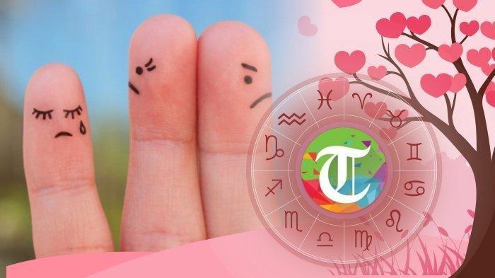 Zodiak Cinta Kamis 24 September 2020, Pisces Orang Ketiga akan Merusak Hubunganmu