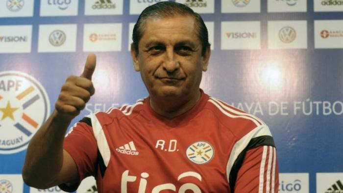 Pelatih Paraguay Sebut Timnya Butuh Kecerdasan Saat Lawan Kolombia