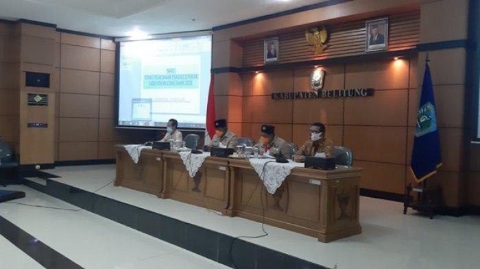 Pelaksanaan Pilkades Belitung Mundur Hingga Desember, Pasca Penundaan dari Mendagri