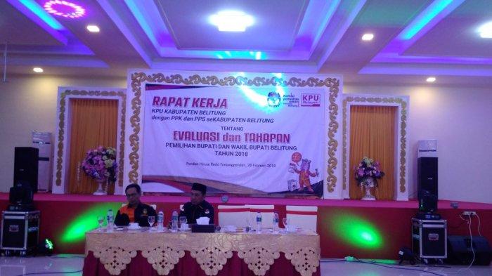 KPU Belitung Ajak PPK dan PPS Rapat Kerja Bahas Ini - rapat-kerja-kpu-belitung_20180228_124645.jpg