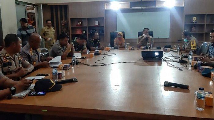 Tahapan Pilkades Serentak 2020 di Belitung Timur Ditunda, Berikut Hasil Rapat Panitia