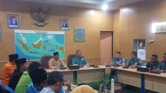 Kapal Perang Cina Hadir Pada MNEK TNI AL di Belitung, Ini Jawaban Satgas MNEK Terkait Konflik Natuna