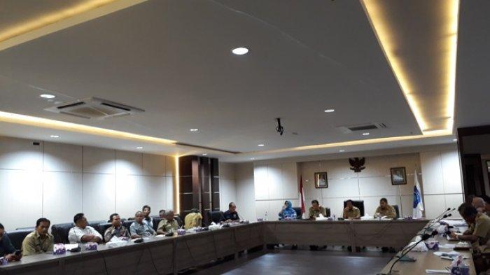 Kabupaten Belitung Minta Dukungan Pemprov Babel Soal Geopark