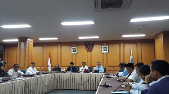 Pemerintah Pusat Sudah Transfer 58,71 Persen Dana Desa, Hingga Kini Serapan Baru 18 Persen