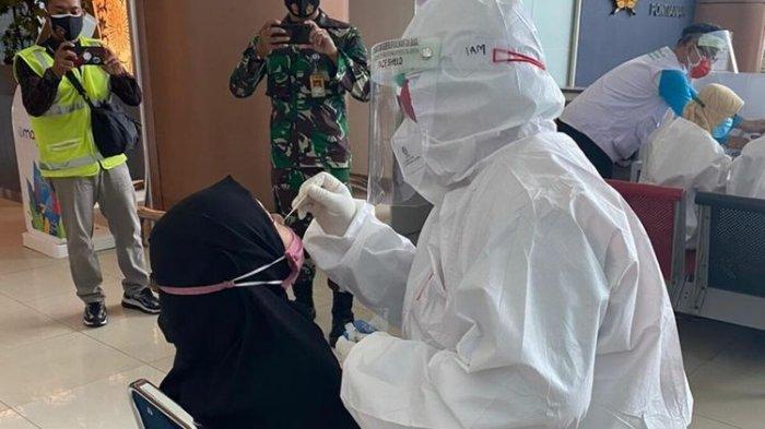 Jelang Lebaran Muncul Klaster Baru Virus Corona di Berbagai Daerah Indonesia