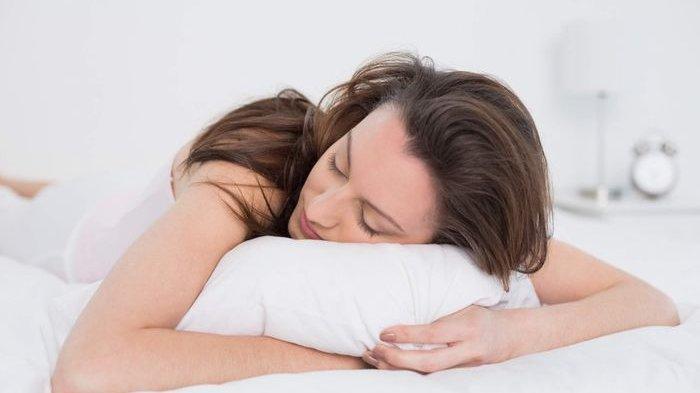 Rasulullah SAW Melarang Tidur Tengkurap, Ternyata Ini Dampaknya Bagi Tubuh!
