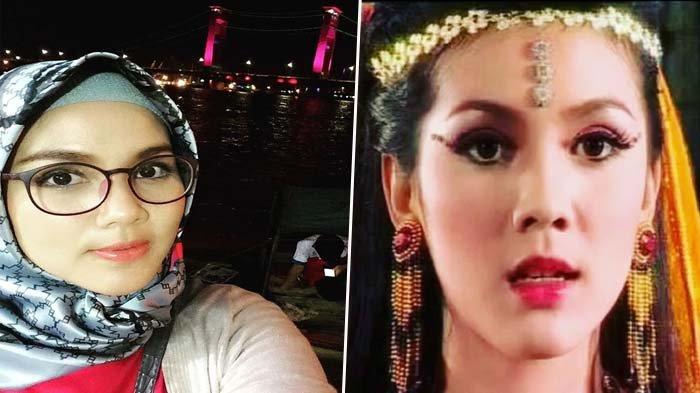 Masih Ingat Artis Cantik Pemeran di Angling Dharma? Kamu Bakal Pangling dengan Penampilannya Kini