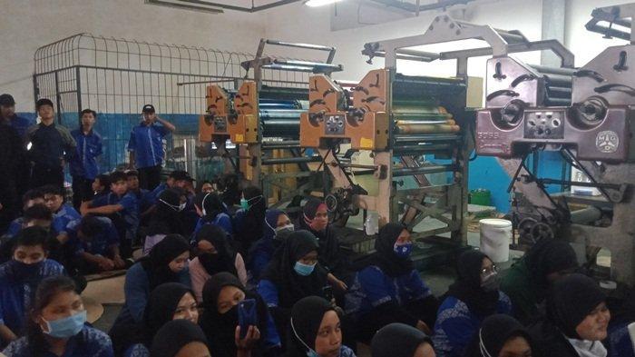 Cerita Kepala SMA Negeri 1 Simpang Pesak, Belajar Daring Puluhan Siswa Terkendala Tak Punya HP