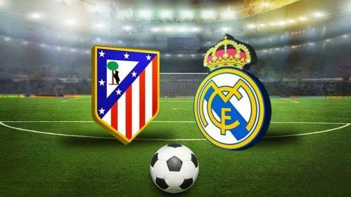 Live Straming Derbi Madrid, Ajang Pembuktian Christiano Ronaldo