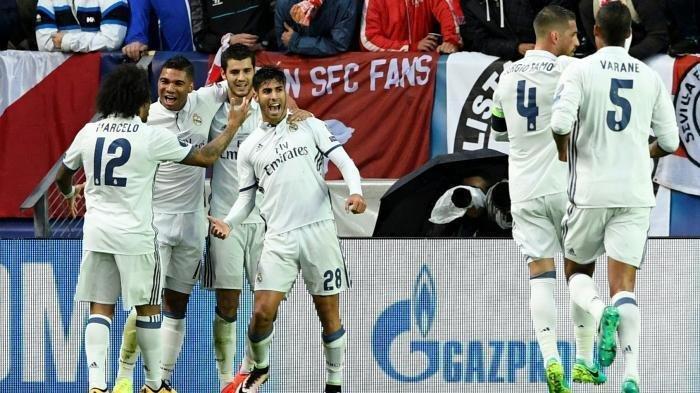 Inilah Hasil Pertandingan Pekan Ke-26 Liga Spanyol, Real Madrid Juga Panen Gol
