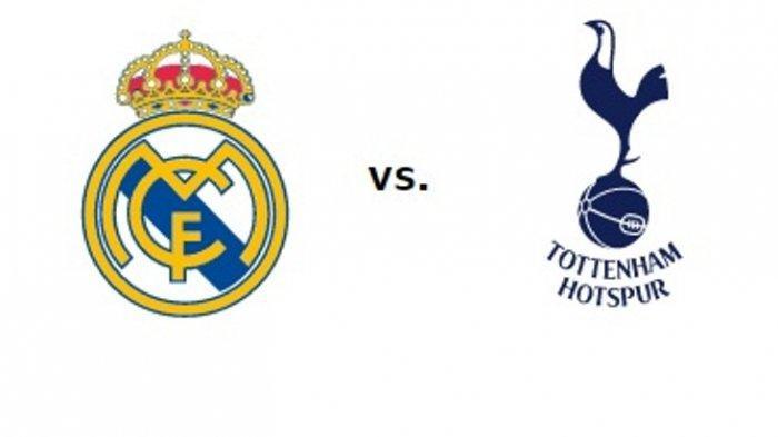 Prediksi Real Madrid Vs Tottenham Hotspurs, Audi Cup 2019 - Zidane Haus Kemenangan
