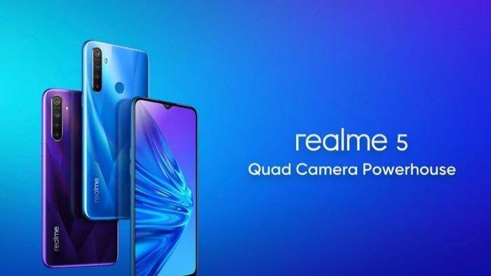 Realme 5 atau Realme 5 Pro, Canggih yang Mana?