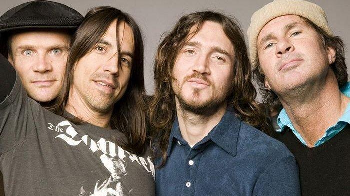 Kembalinya Sang Gitaris, Red Hot Chili Peppers Siapkan Album Baru Bersama John Frusciante