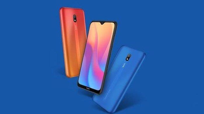 Harga Redmi 8, Ponsel Xiaomi Penerus Redmi 7