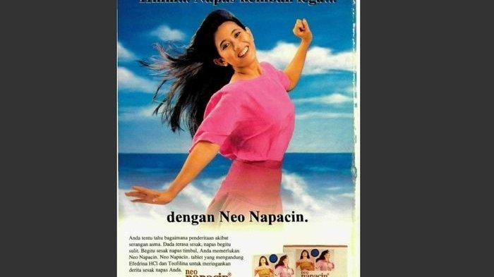 Mama Rieta, Ibunda Nagita Dulu Bintang Iklan yang Perutnya Dililit Tali Tambang, Kini 'Juragan' FTV