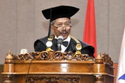 WOW! Tahun 2026 UBB Ditargetkan Sudah Sejajar dengan Universitas Indonesia