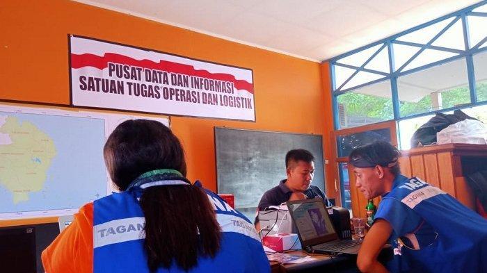 Relawan Penanganan Covid-19 Beltim Bertambah, Pendaftaran Masih Dibuka, Silakan Kunjungi Situs Ini