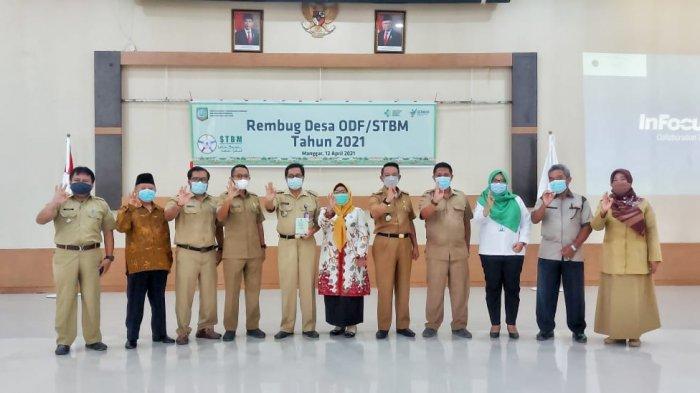 Desa STBM Wujudkan Belitung Timur Kabupaten Sehat - rembug-desa-odfstbm-a.jpg