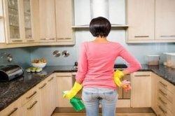 Dapur Bau Amis? Cuma Letakkan 3 Bumbu Ini, Dijamin Bau Amis Terserap Tanpa Repot