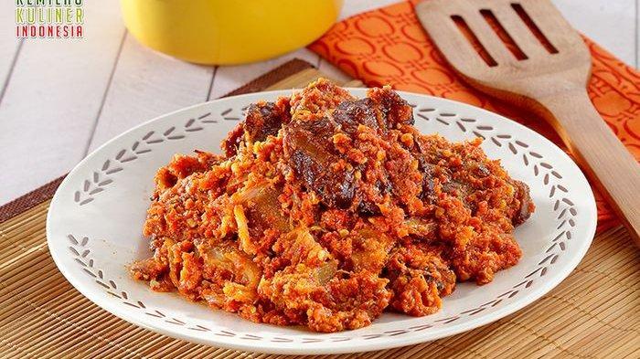 Resep Membuat Rendang untuk Hidangan Idul Adha, Simak Juga Tipsnya Agar Daging Cepat Empuk
