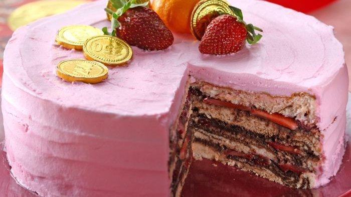 Ketahui Cara Tepat Menyimpan Kue agar Tekstur Tak Berubah Keras dan Rasanya Berkurang, Mudah Kok!