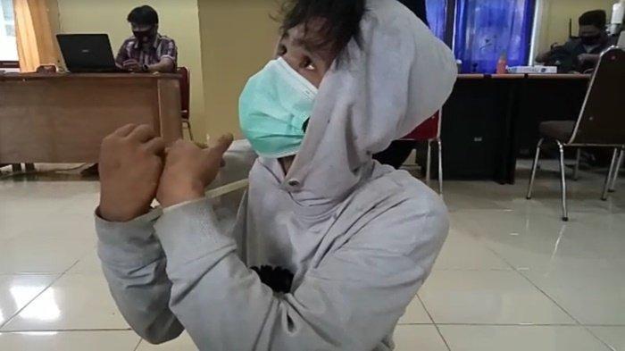 Remaja Pria di Palembang Curi HP Kekasih, Belum Sempat Dijual Keburu Dicuri Orang Lain