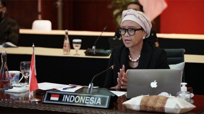 Pemerintah Indonesia melalui Menteri Luar Negeri Republik Indonesia (Menlu RI), Retno Marsudi mengecam keras rencana Israel untuk menganeksasi wilayah Palestina.