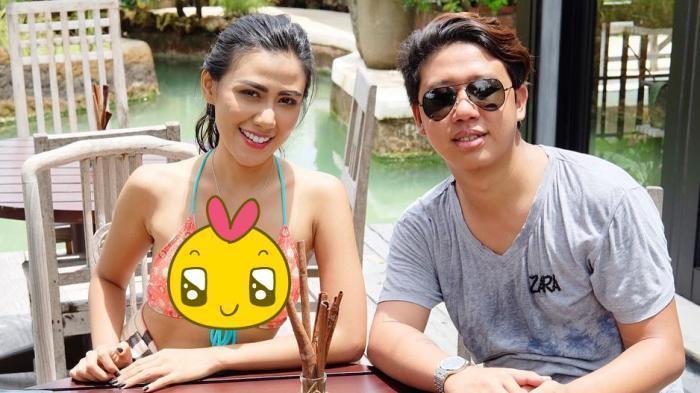 Terungkap! Ternyata Ini Sumber Penghasilan Suami Rey Utami, Hampir Jadi Calon Walikota Medan