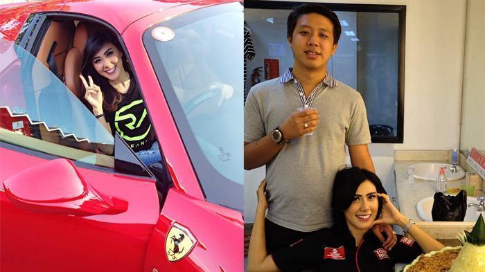 Suami Rey Utami Sediakan Rp 50 Juta Untuk Netizen yang Bisa Lakukan Ini, Berminat?