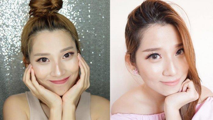 Ini Status Terakhir Blogger Cantik Rini Cesillia Sehari Sebelum Meninggal