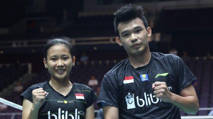 Indonesia Rebut Satu Tiket Final Swiss Open 2019