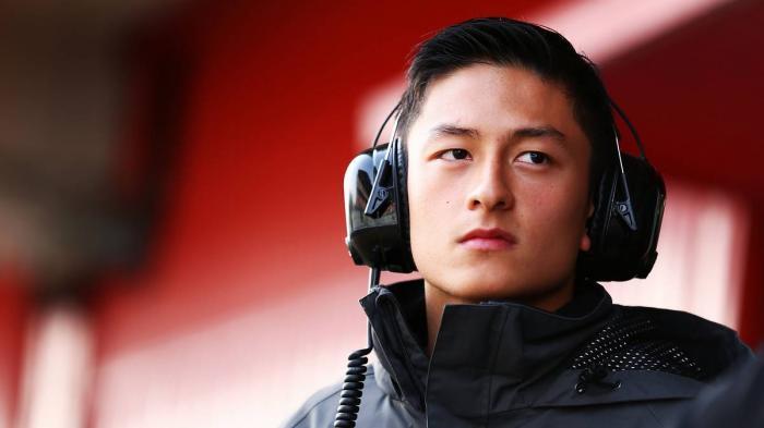 Ini Kata Direktur Manor Racing Soal Rio Haryanto