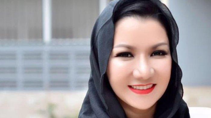 Sempat Dikaitkan dengan Video Panas, Begini Kabar Bupati Cantik Rita Widyasari yang Ditangkap KPK