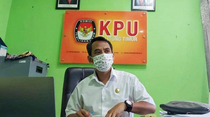 Besok Rekapitulasi Kecamatan Pilkada Belitung Timur 2020, Simak Hasil Real Count Hingga Pukul 11.37