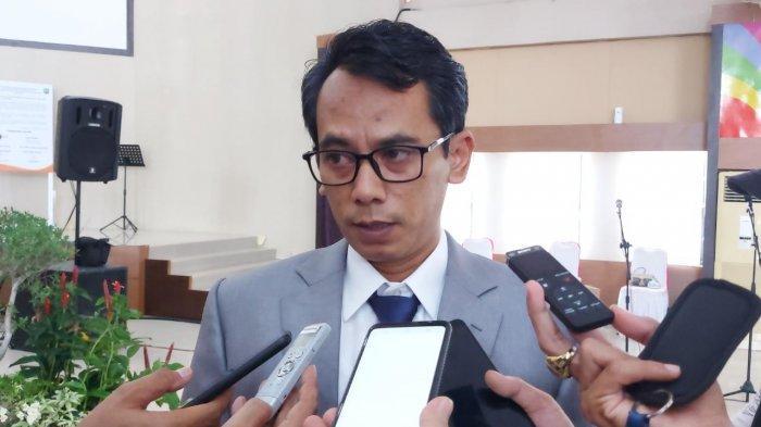 KPU Distribusikan APD Prokes Pilkada Belitung Timur 2020
