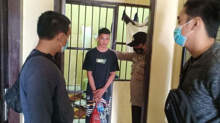 Pemuda 18 Tahun di Sijuk Bacok Kepala Korban Berkali-kali, Dengar Kabar Orang Tuanya Diguna-guna
