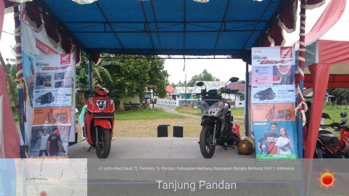 Banjir Hadiah di Acara Roadshow NSS Tanjungpandan - road-show-nss-tanjung-belitung.jpg
