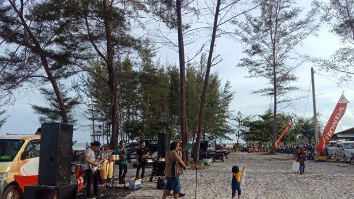 TDM Manggar Hibur Masyarakat dan Pengunjung Pantai Serdang Desa Baru Manggar - road-show-tdm-manggar.jpg