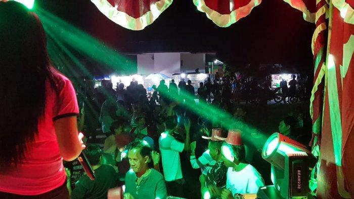 TDM Honda Belitung Kembali Gelar Roadshow di Kelurahan Lesung Batang