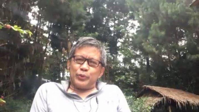 Rocky Gerung Tak Berkutik Lagi, Siapa Pemilik Sah Lahannya, BPN Ungkap Ini Pemilik Sertifikat Asli